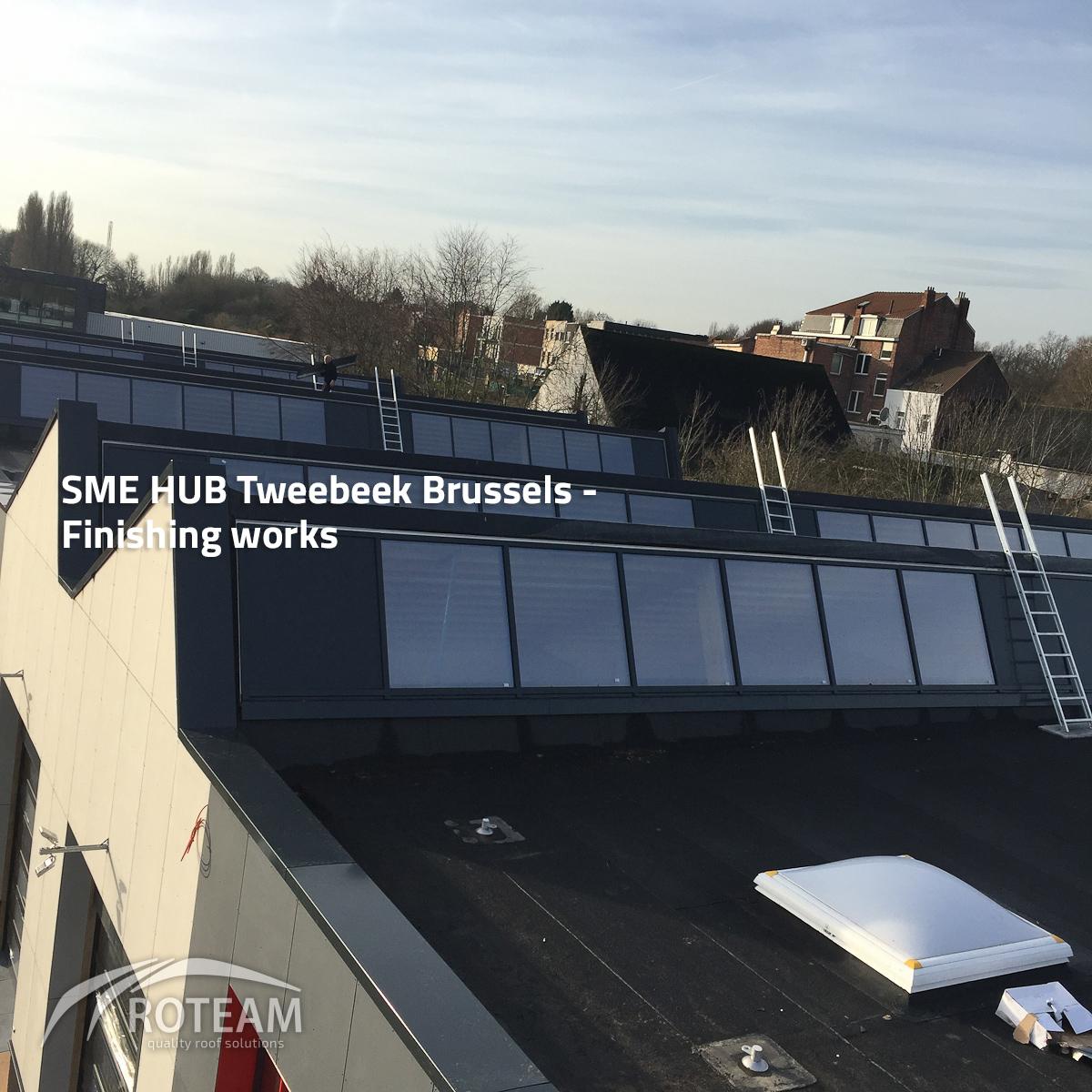 SME HUB Tweebeek Brussels